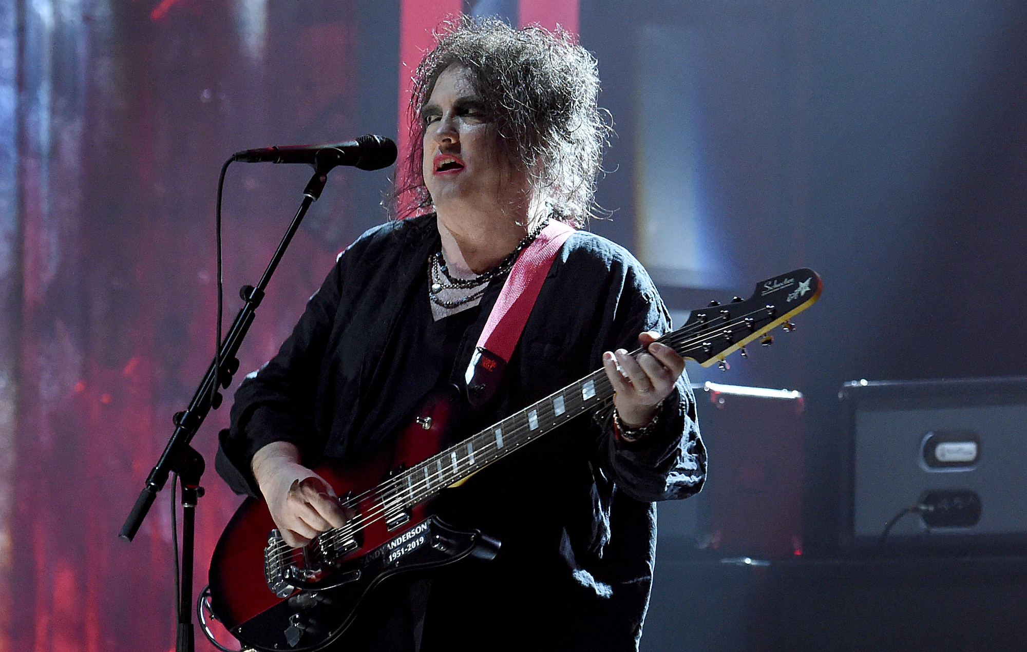 The Cure's Robert Smith goes viral with brilliantly-blunt and on-brand interview response - watch | NME