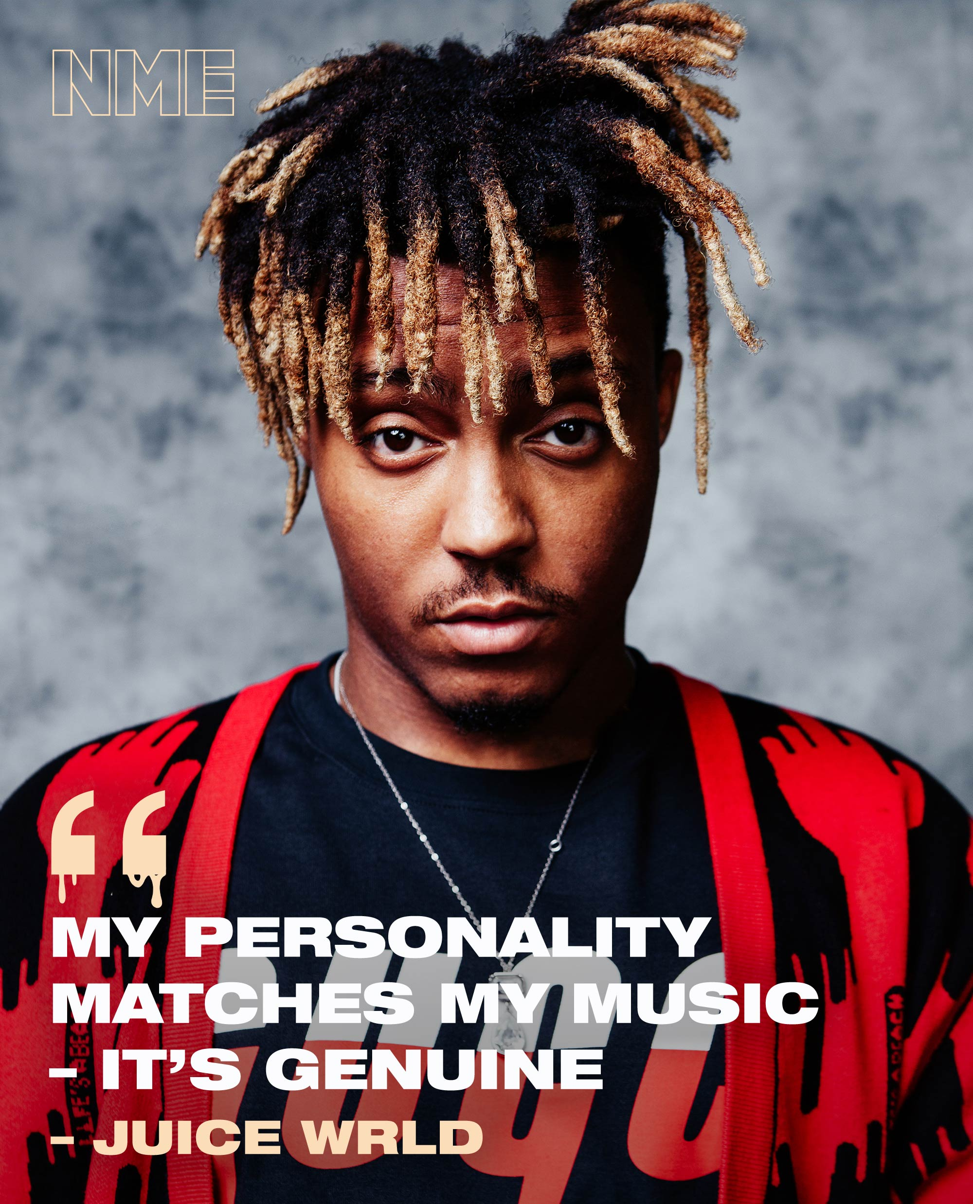 Juice Wrld Interview The Rap Game Is So Muthafuc In Soft Right Now