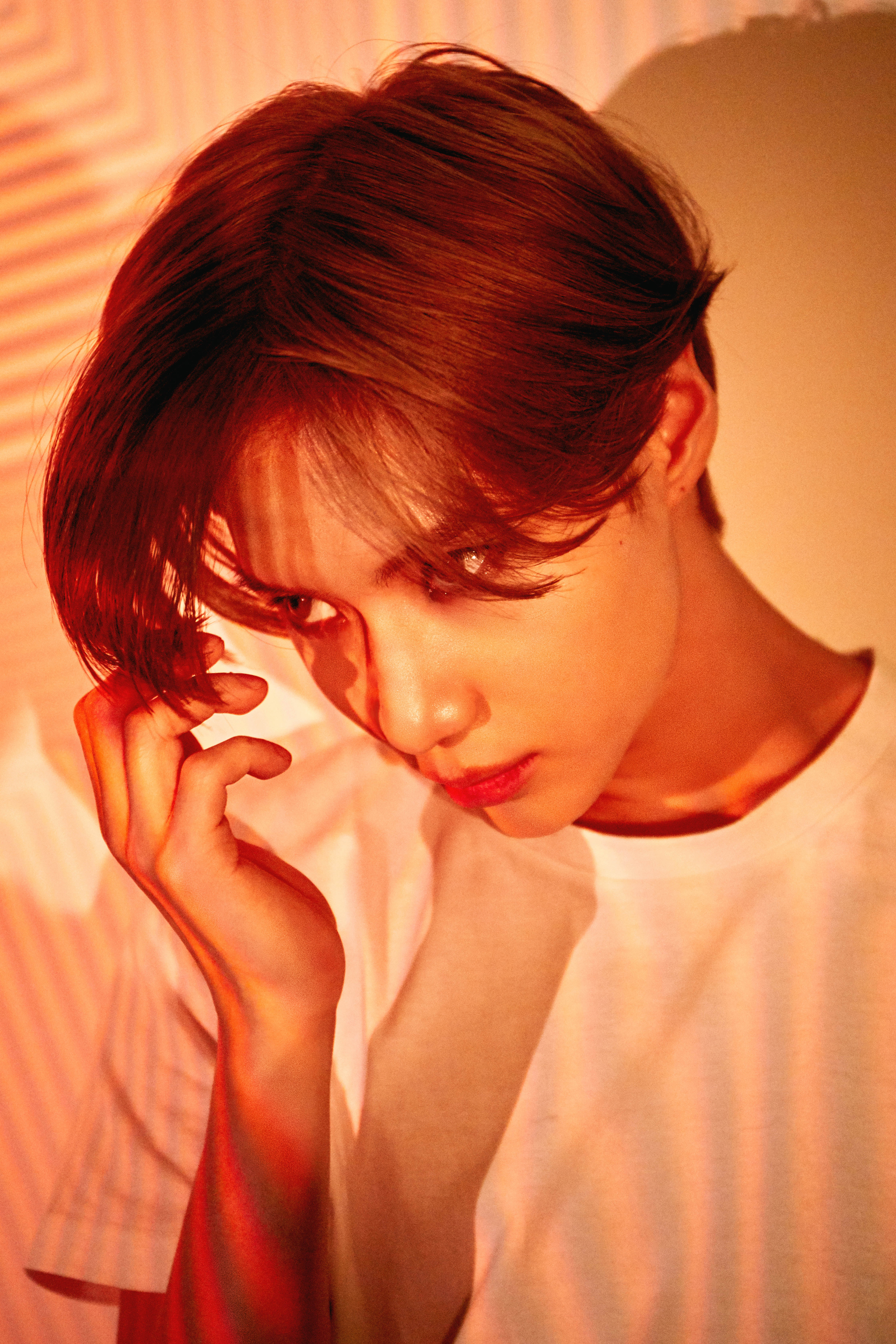 Why Taemin Was First in SHINee to Go Solo - KultScene