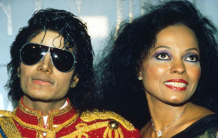 Diana Ross Michael Jackson leaving neverland