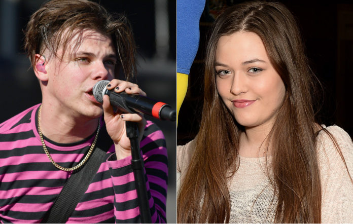 Yungblud pays tribute to Louis Tomlinson's sister Felicite
