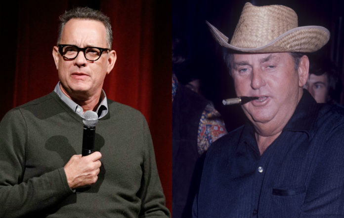Tom Hanks Set To Play Colonel Tom Parker In Elvis Biopic