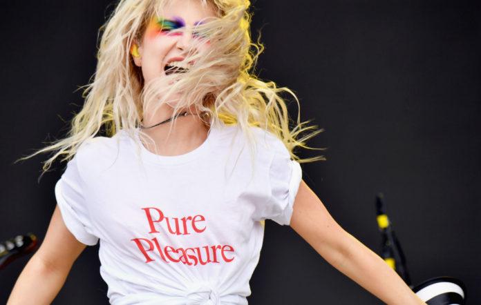 Hayley Williams future of paramore