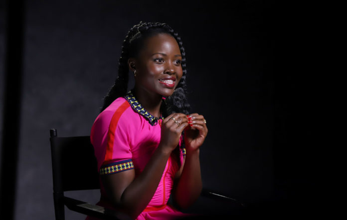 Lupita Nyong O Responds To Criticism From Disability Rights Groups Over Us Character Portrayal
