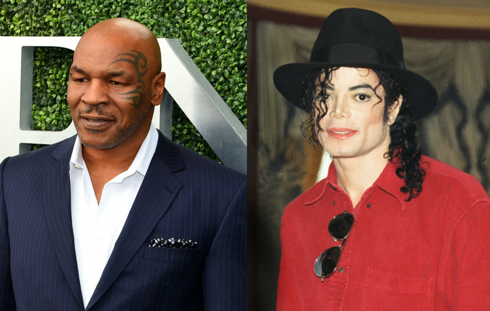 Mike Tyson Wouldn T Let His Kid Hang Out With Michael Jackson But Says Accusers Are Wrong To Now Come Forward