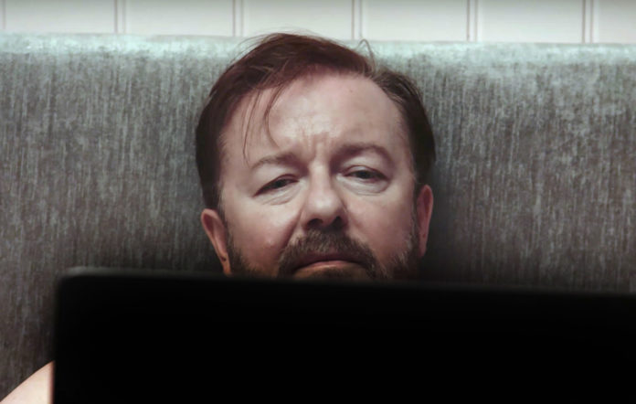 Ricky Gervais in 'After Life'
