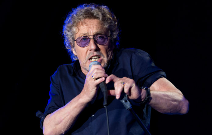 Roger Daltry brexit british musicians