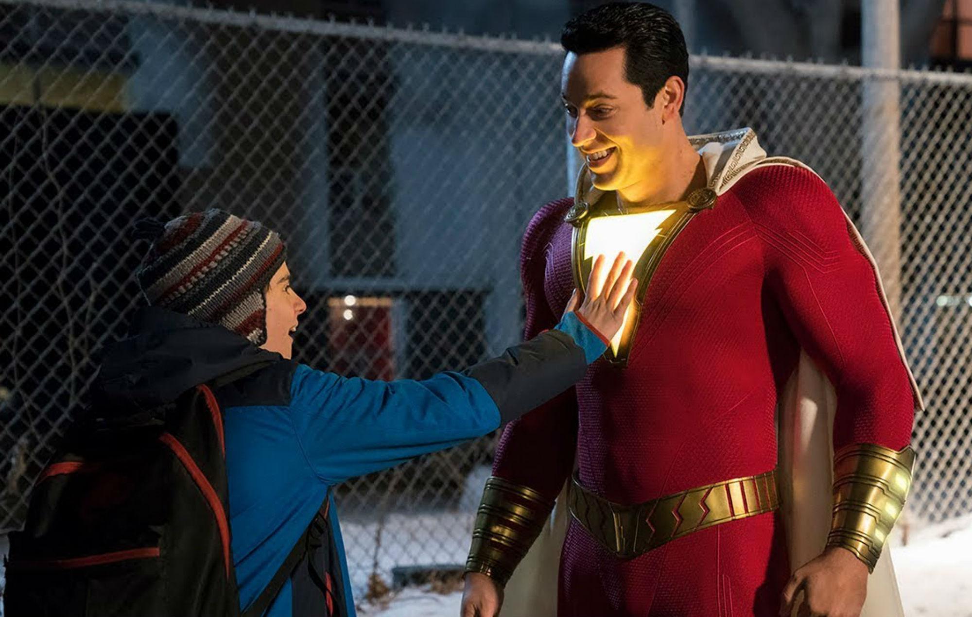 'Shazam!' sequel is happening – Warner Bros confirm release date