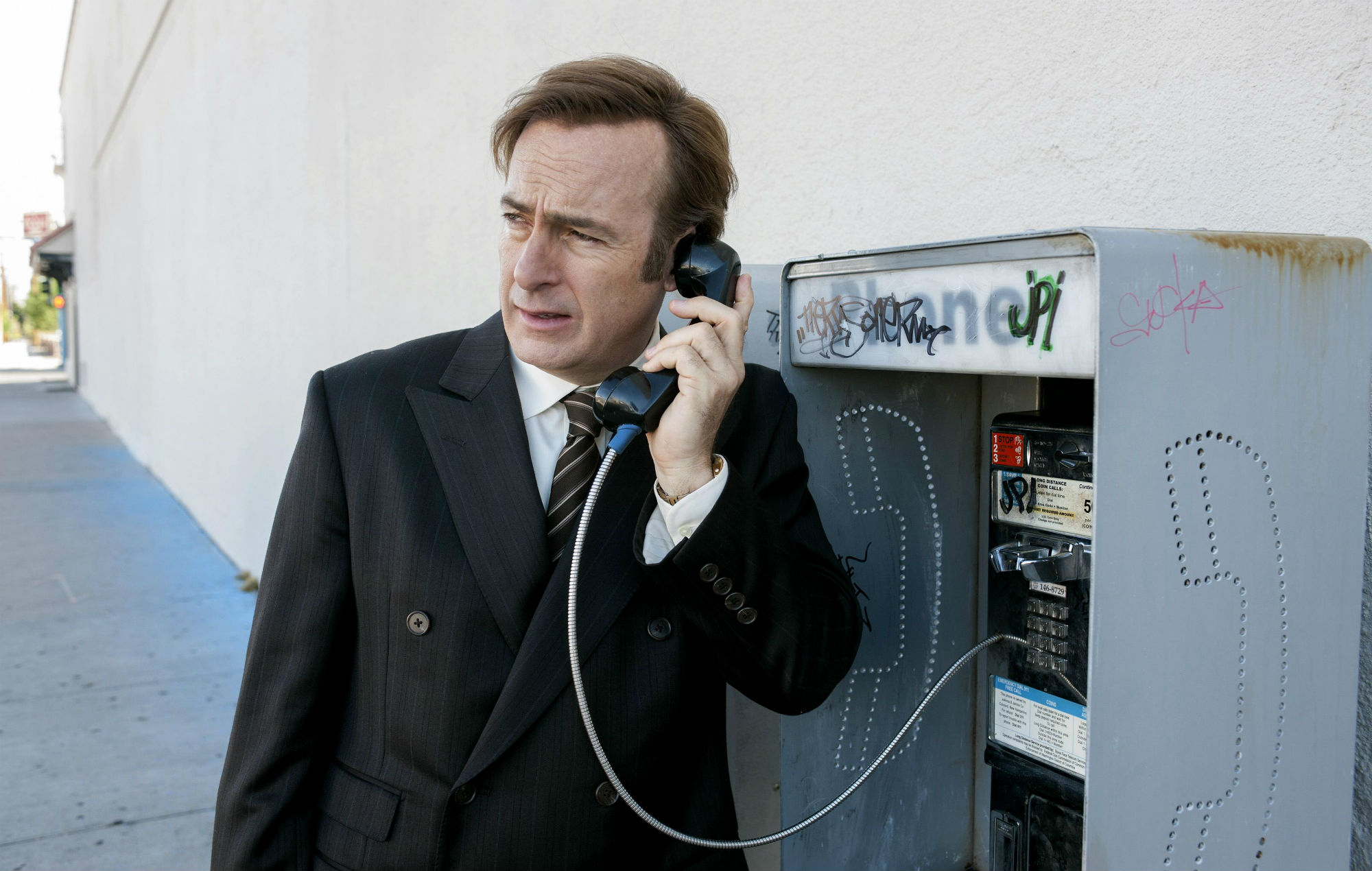 """'Better Call Saul' season 6 will now """"likely"""" air in 2022"""
