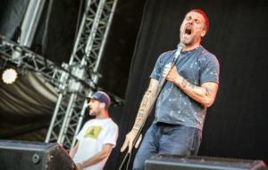Sleaford Mods have spoken out after a fan was sexually assaulted at one of their shows