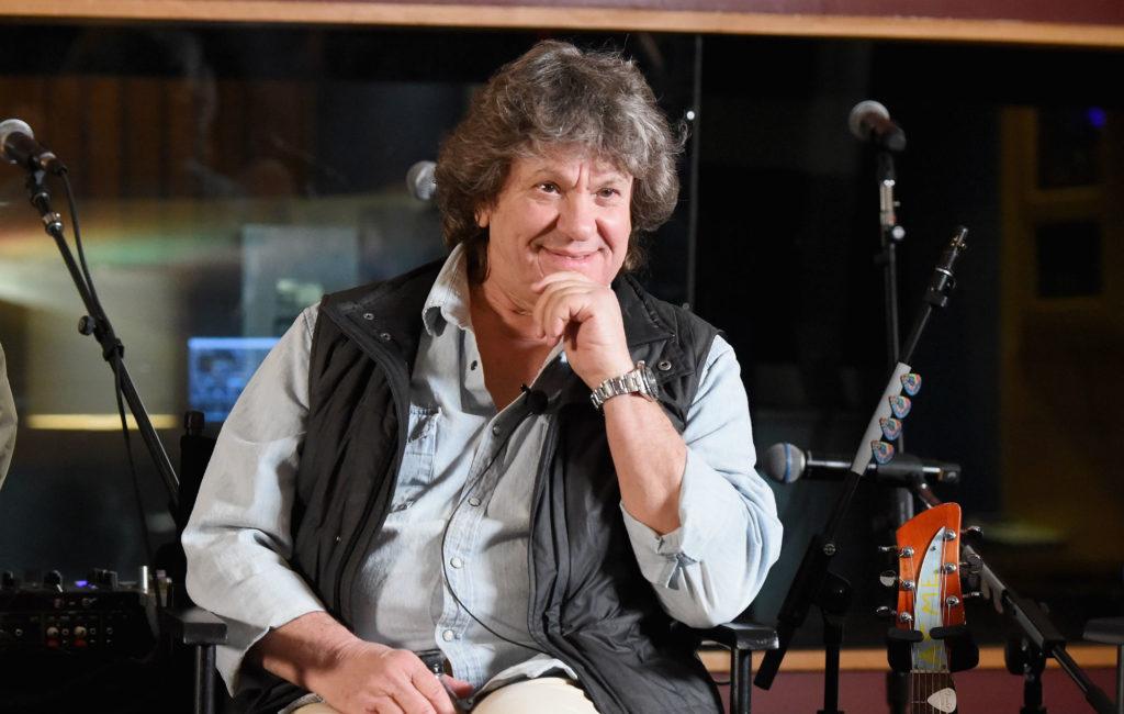 Woodstock promoter Michael Lang