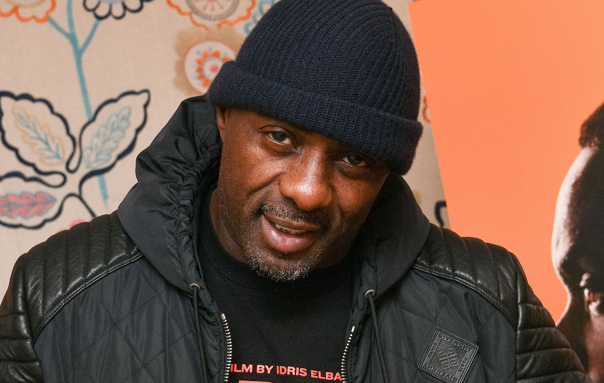 Idris Elba says racist TV shows should be rated, not removed