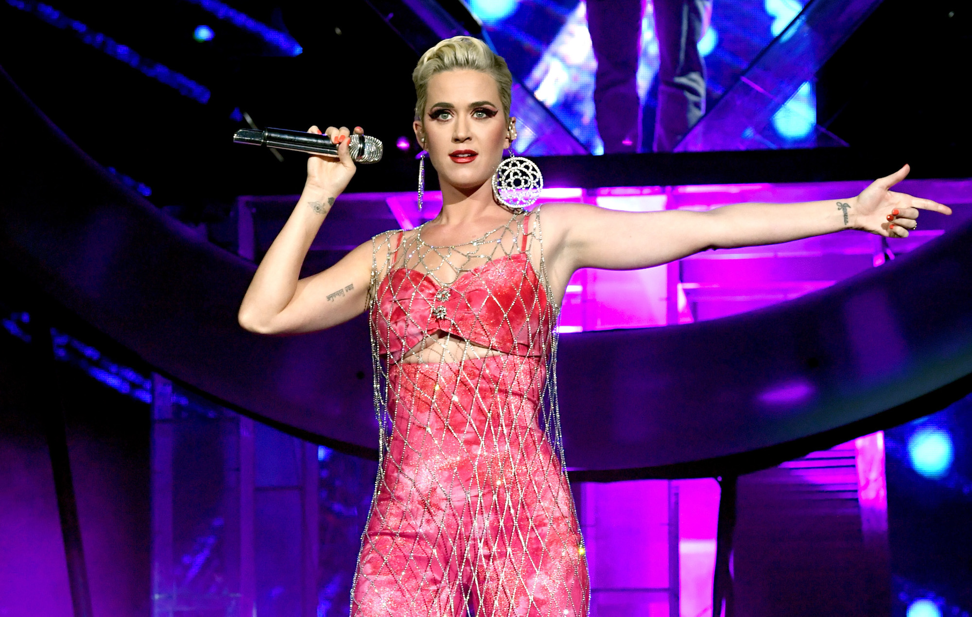 "Katy Perry's 'Dark Horse' copyright case is ""inhibiting the work of songwriters"" says musicologists"