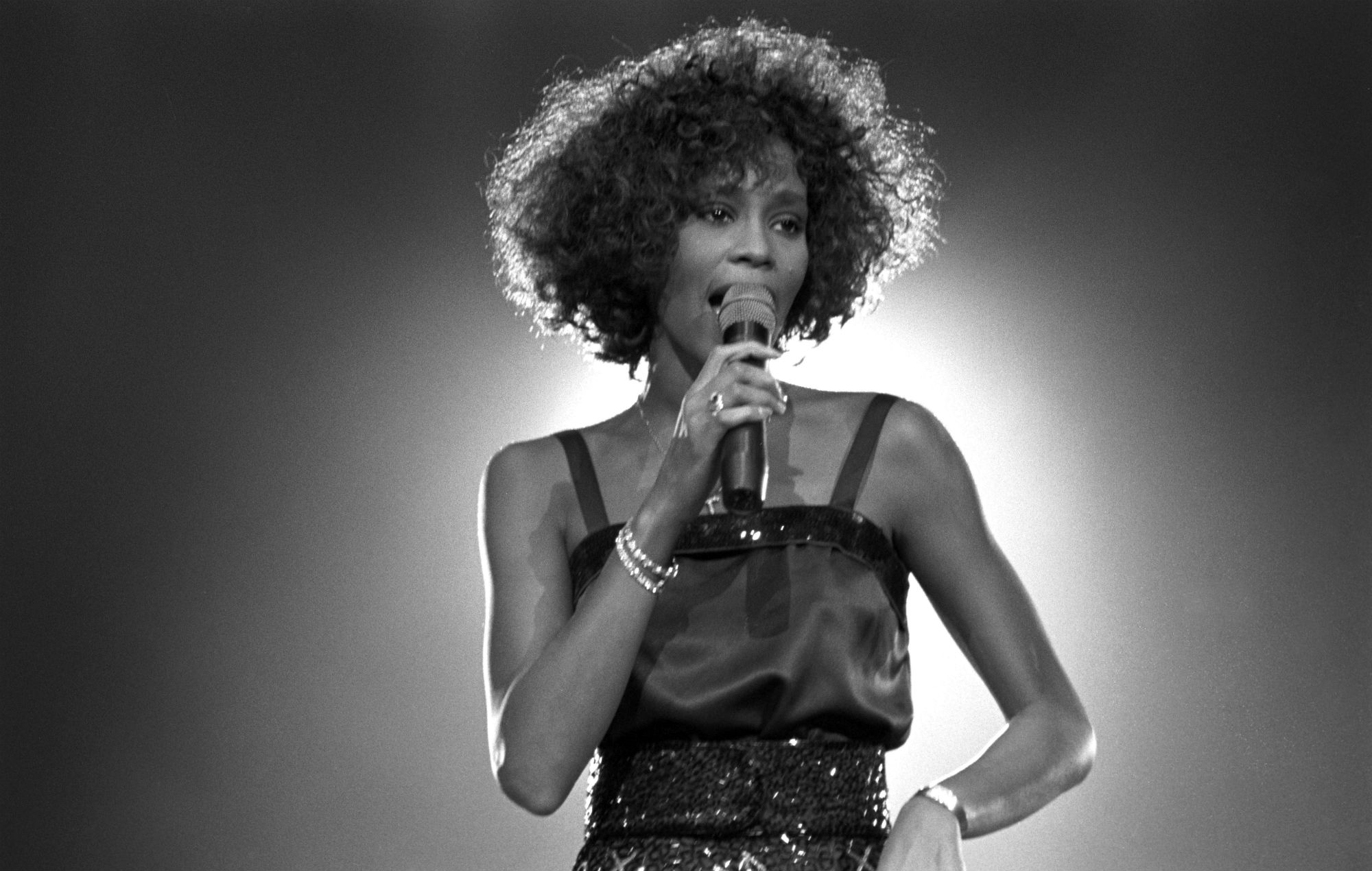 Robyn Crawford to detail her relationship with Whitney Houston in new memoir