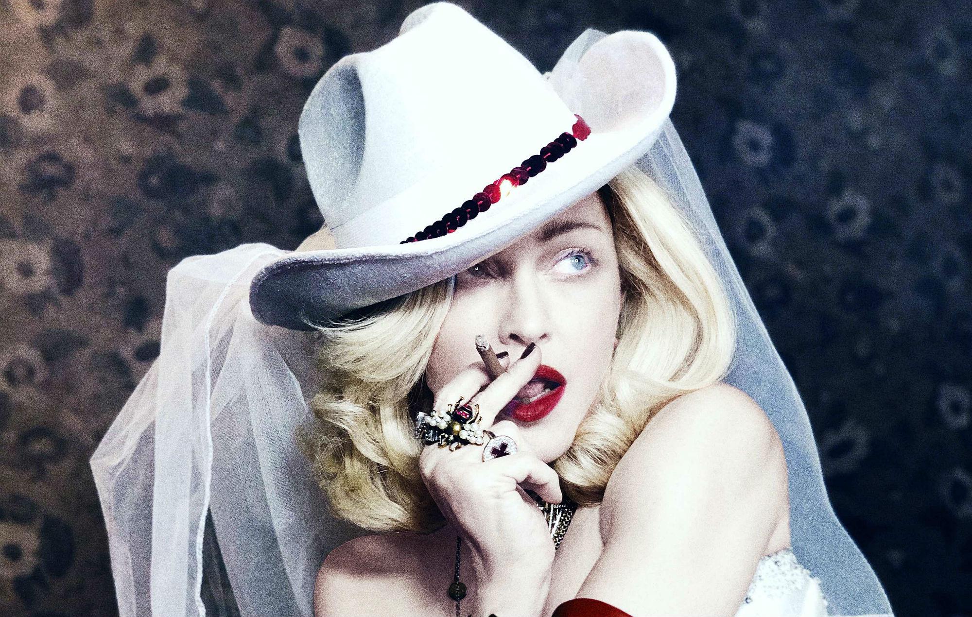 Madonna - 'Madame X' review
