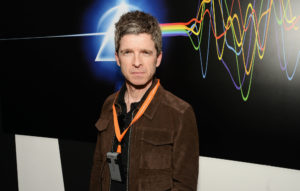 Noel Gallagher new
