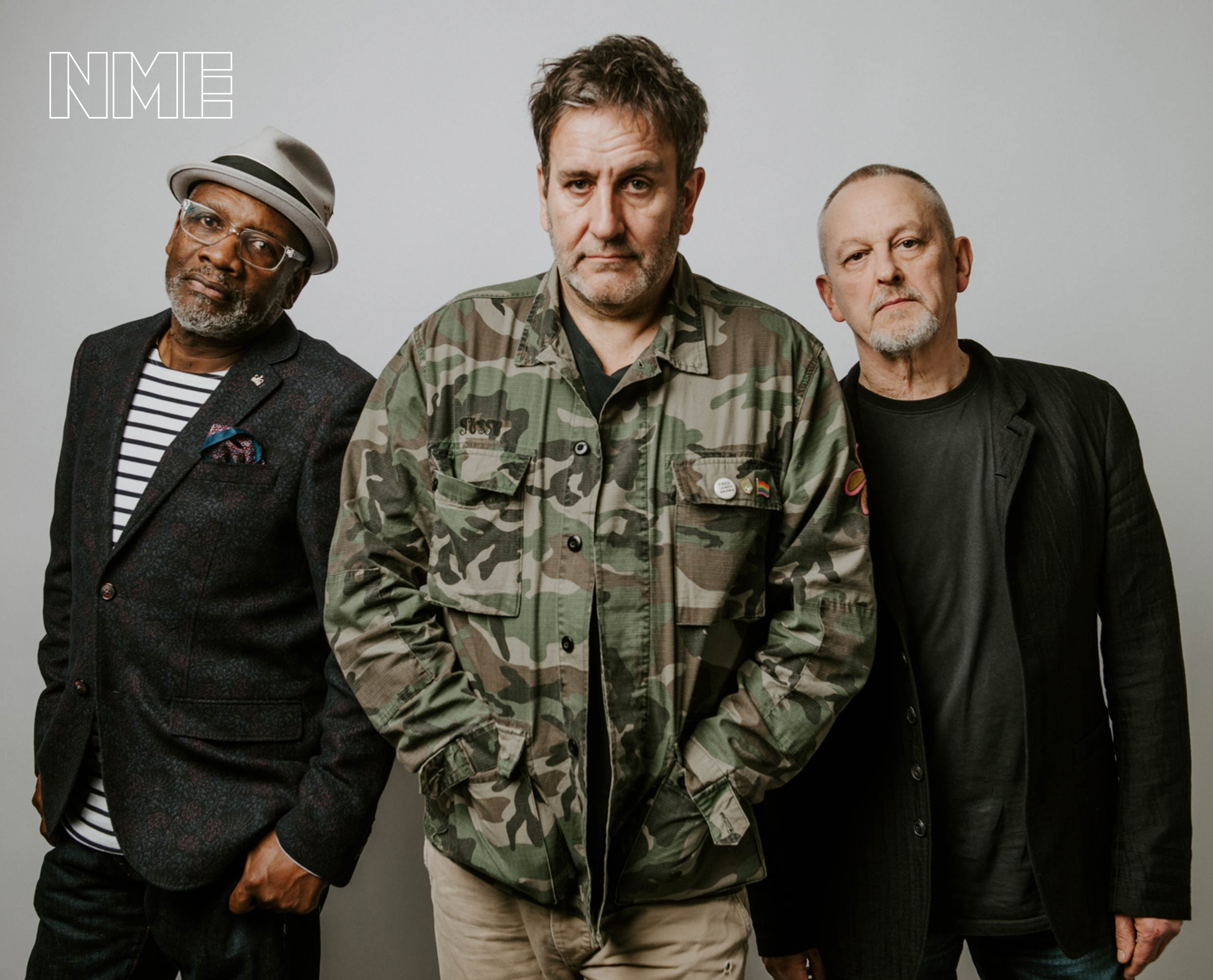 The Specials NME