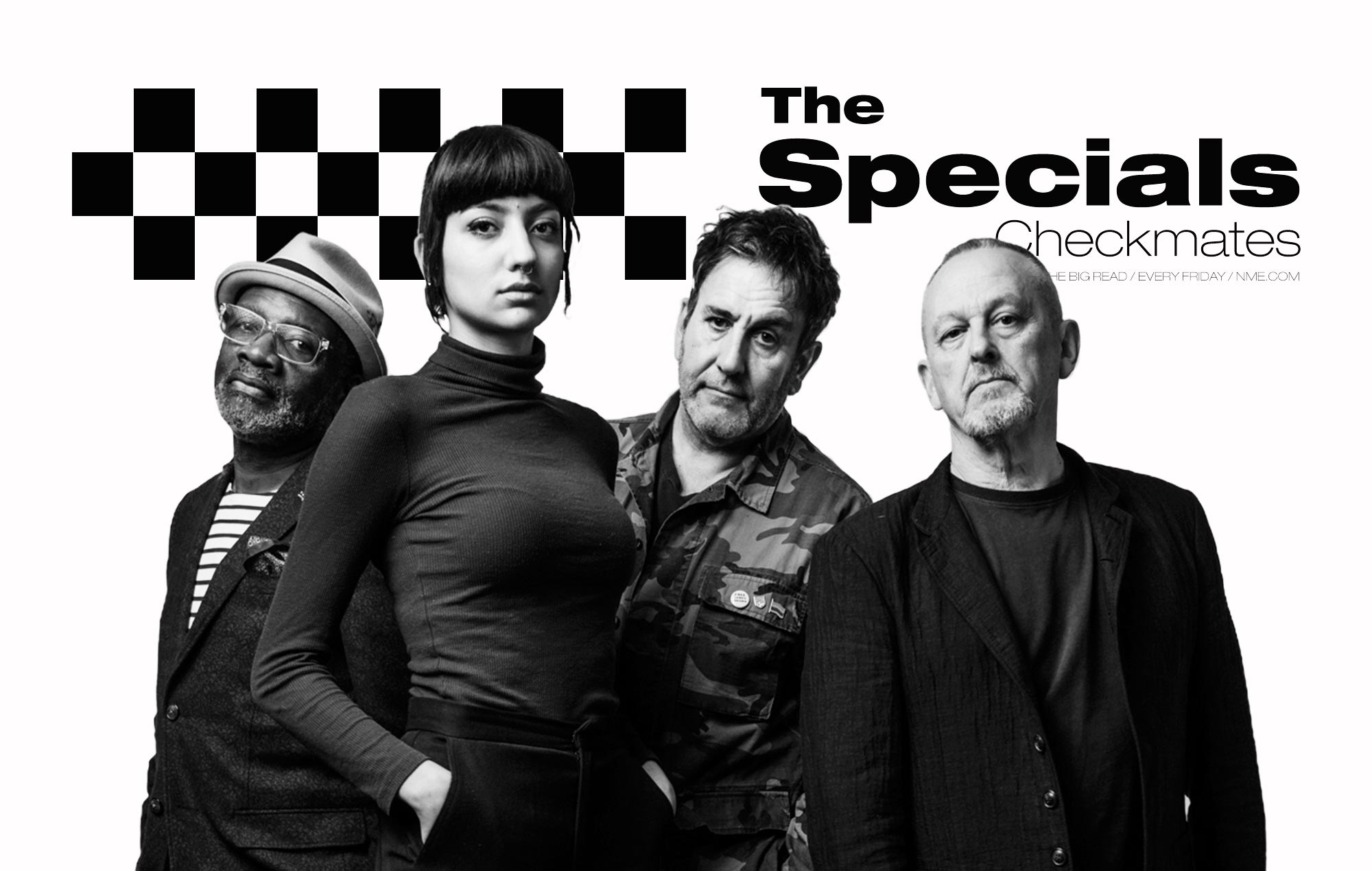 "The Big Read – The Specials and Saffiyah Khan: ""What we said has ..."