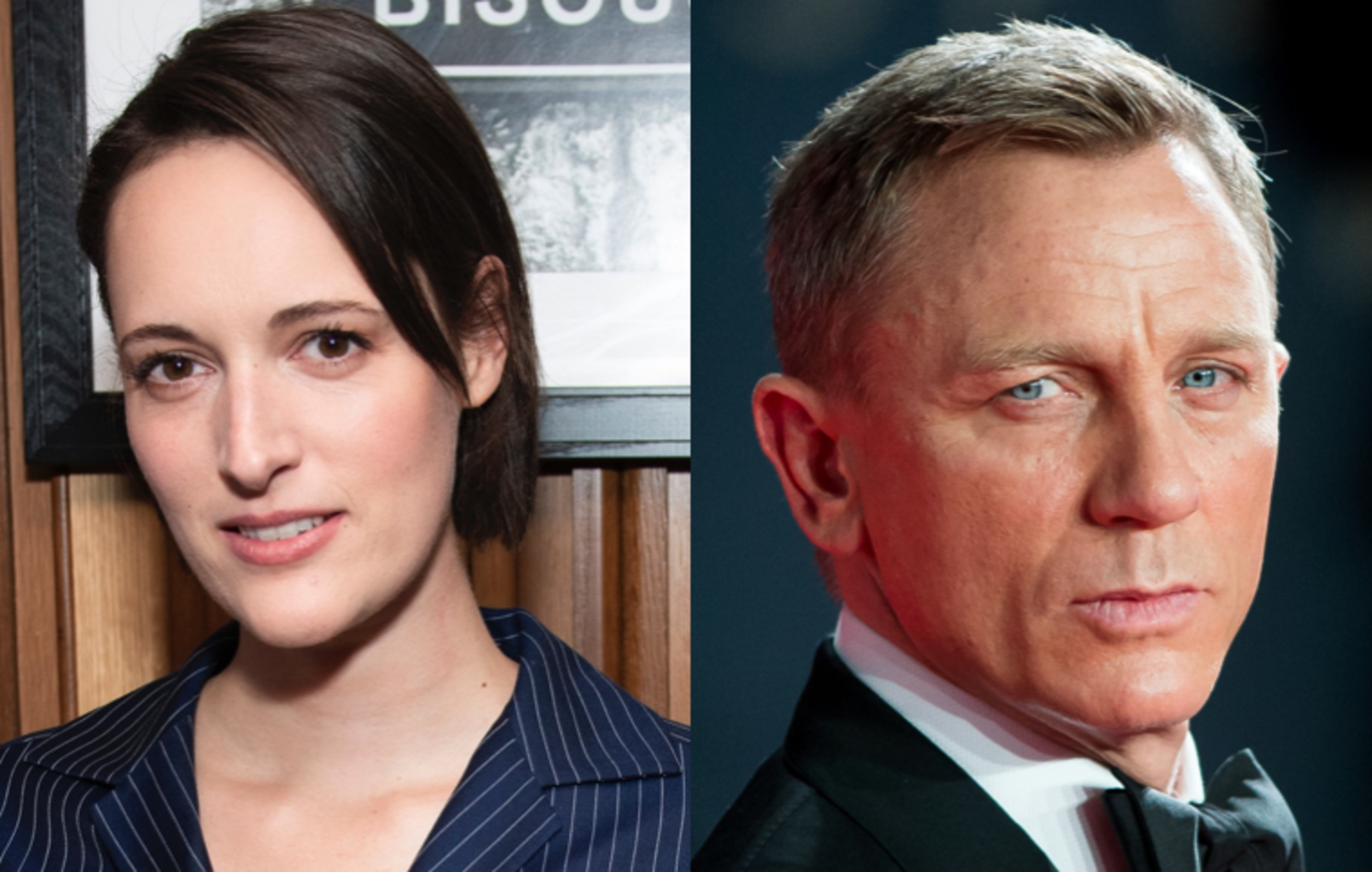 Phoebe Waller-Bridge also can merely write contemporary 'James Bond' bolt-off franchise, reports claim 3