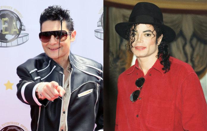 Corey Feldman / Michael Jackson