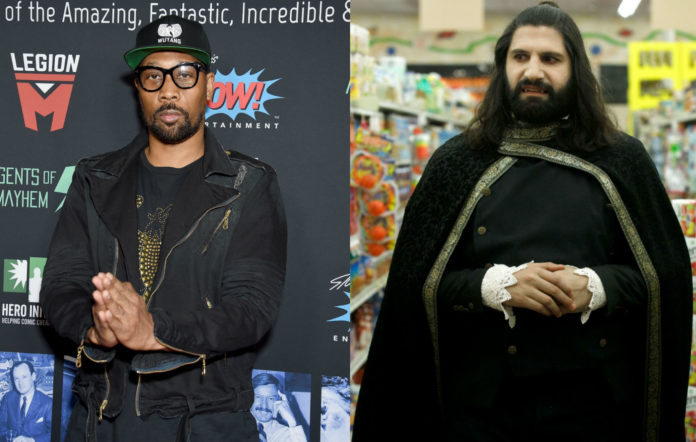 RZA / 'What We Do In The Shadows'