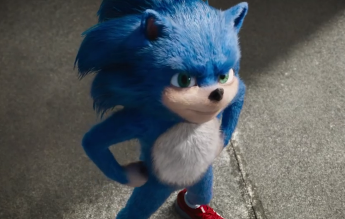 Beyond Awful The First Trailer For Sonic The Hedgehog Is Already Dividing Fans