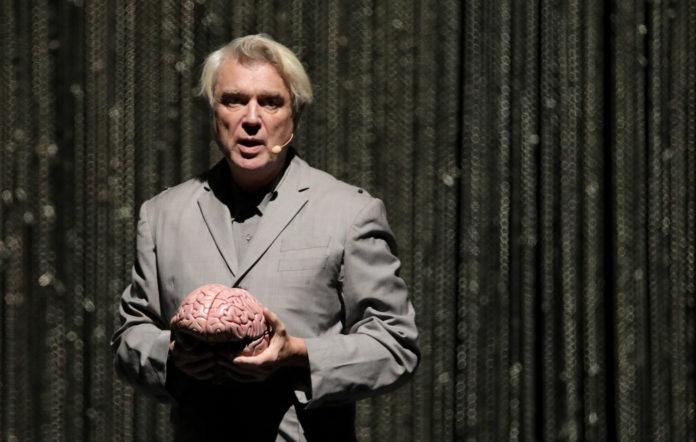 Talking Heads London Film Festival