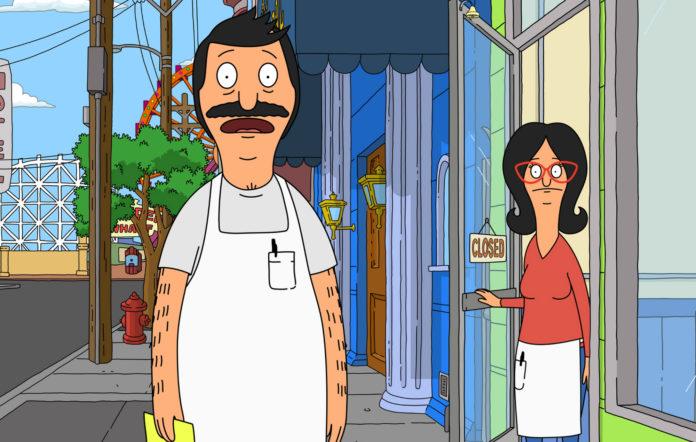 'Bob's Burgers'