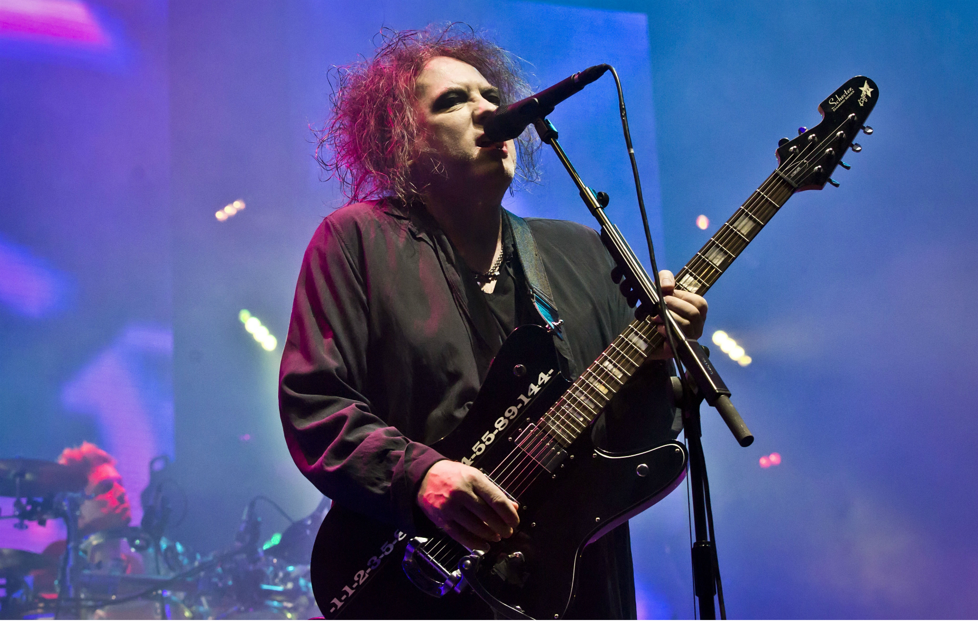 """Everybody's jaws were dropping"": The Cure on recording their ""epic"" long-awaited new album 