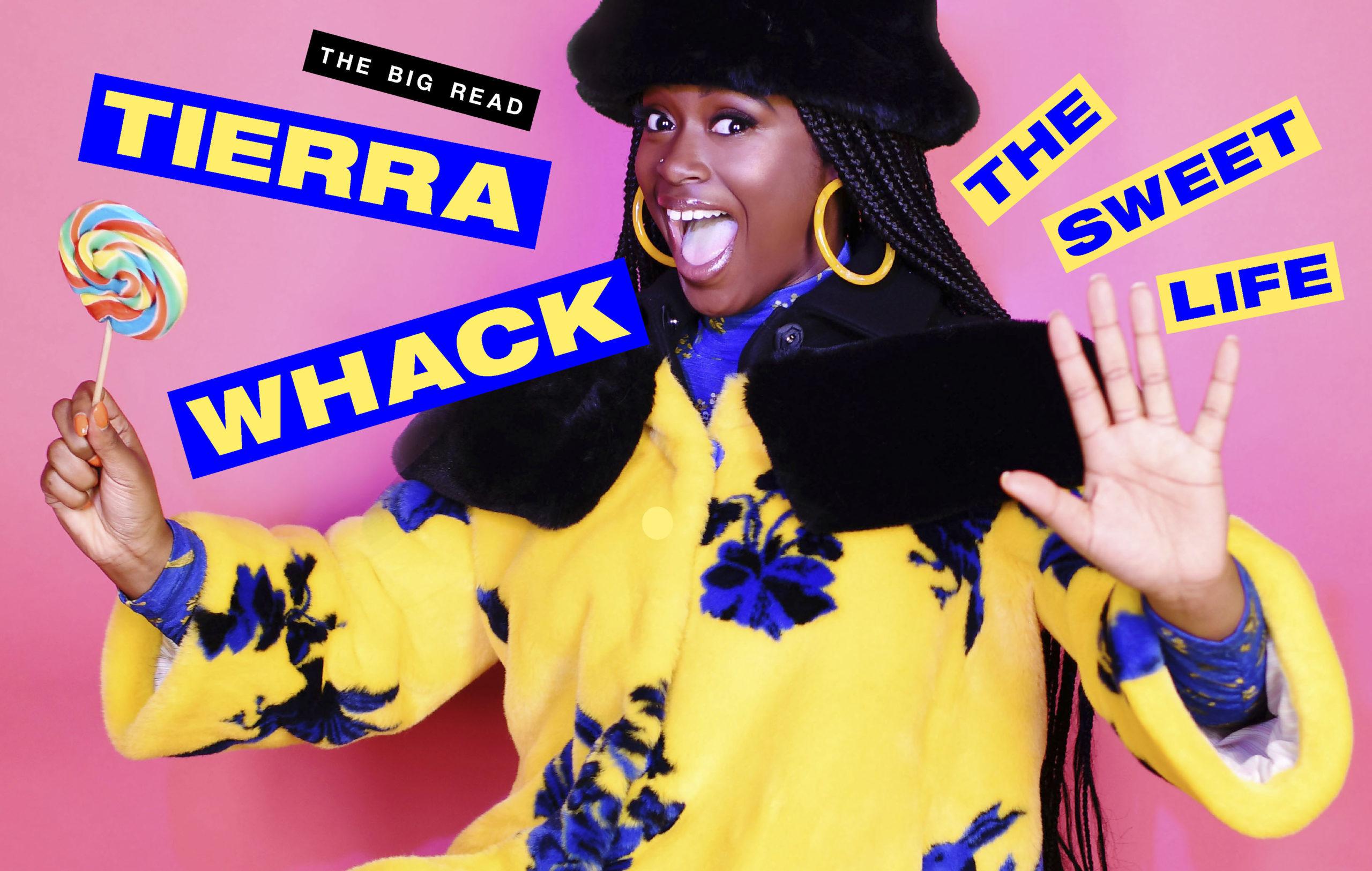 Tierra Whack Interview
