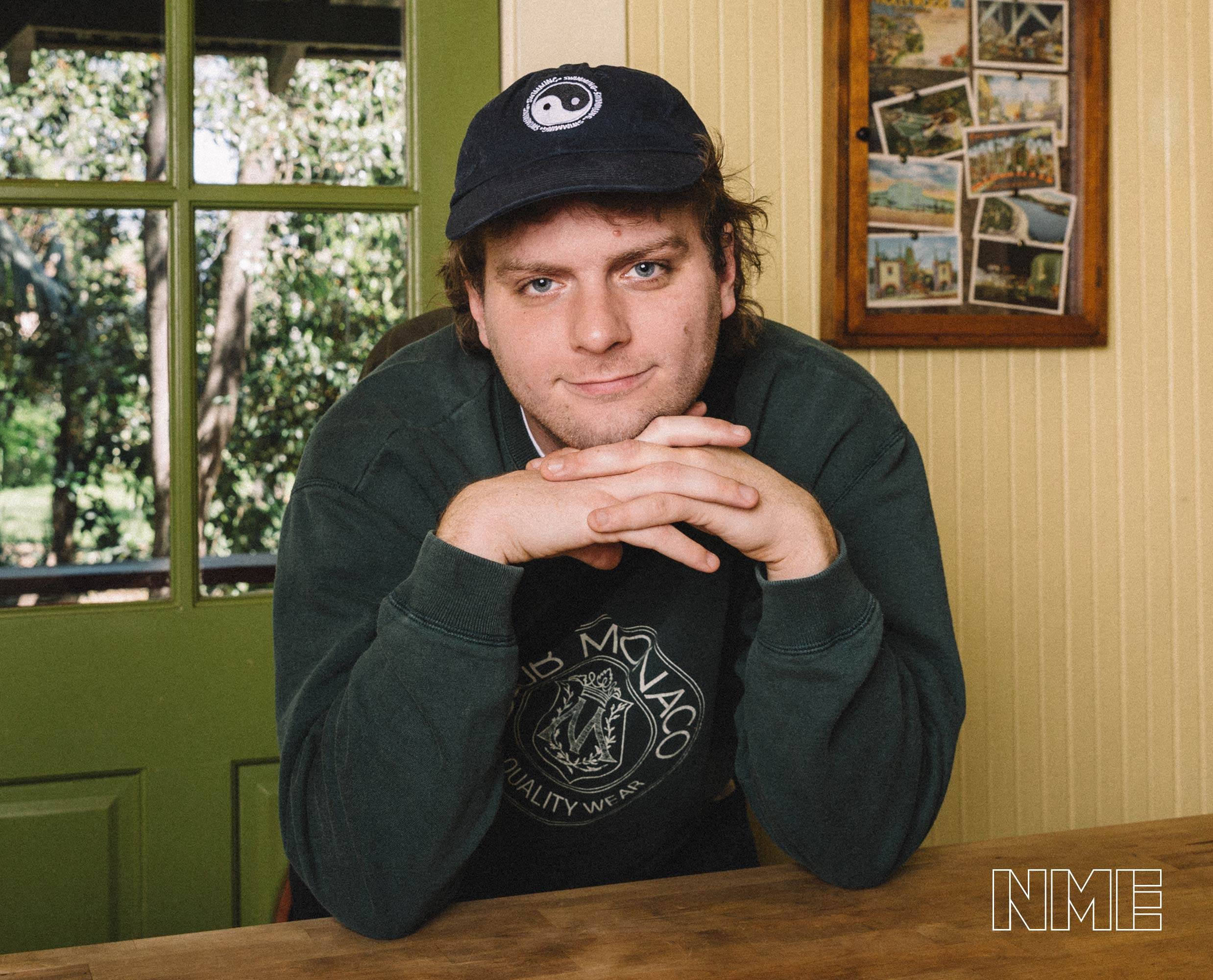 Mac Demarco NME