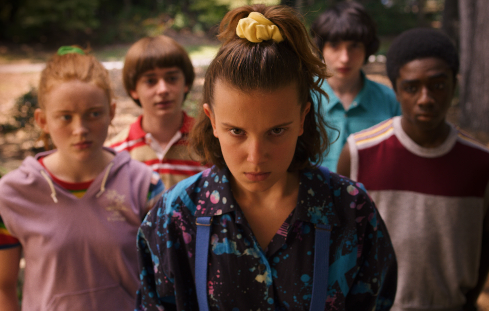 This 'Stranger Things' fan theory suggests Eleven will be villain of season  four | NME