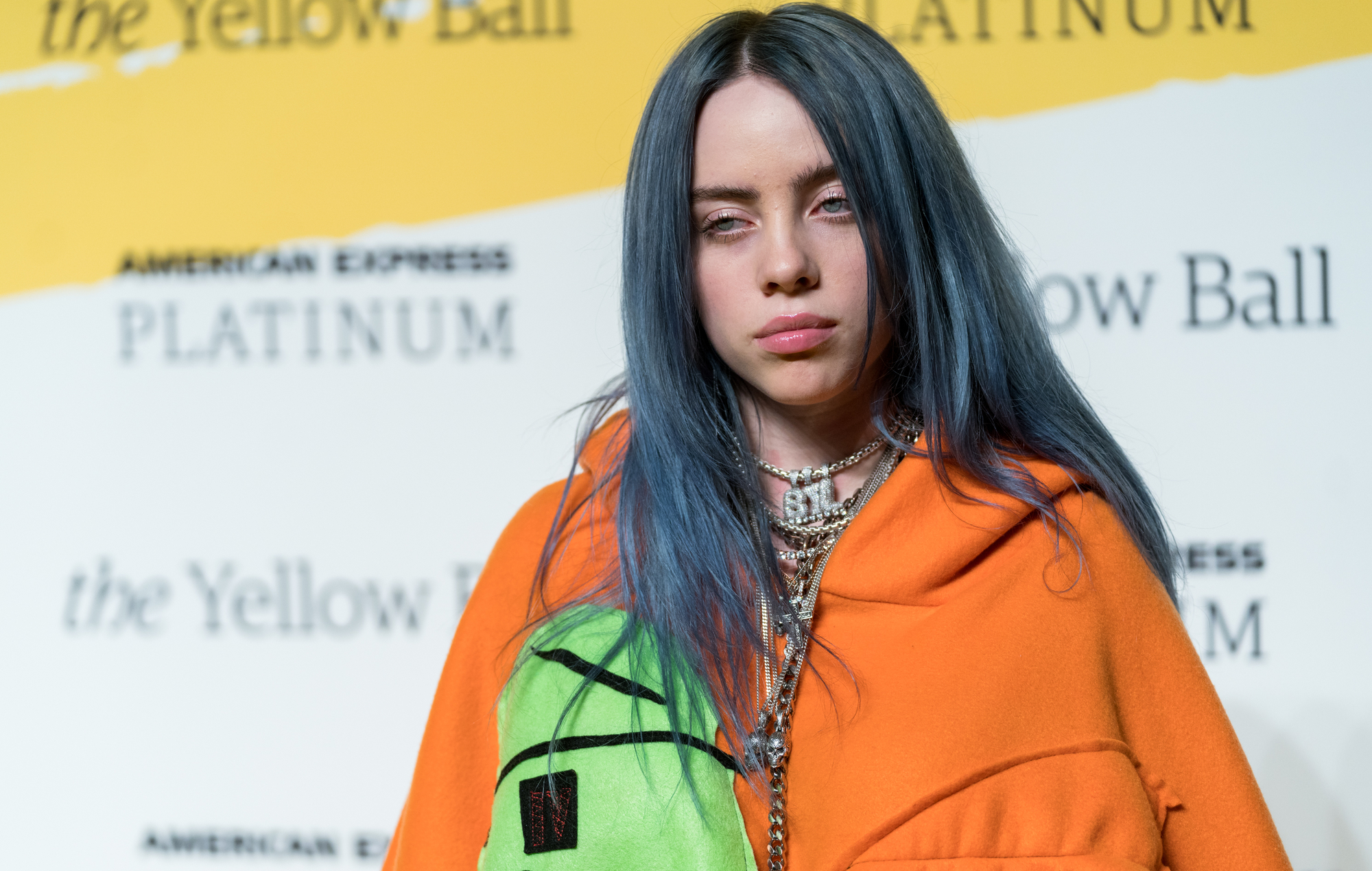 Billie Eilish Unveils New Graffiti Inspired Clothing Line With Freak City