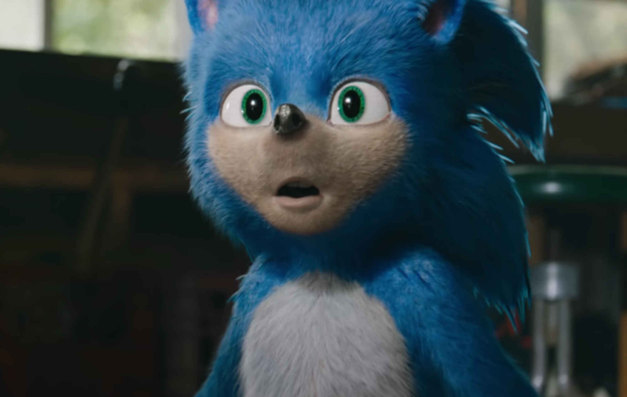 Sonic review