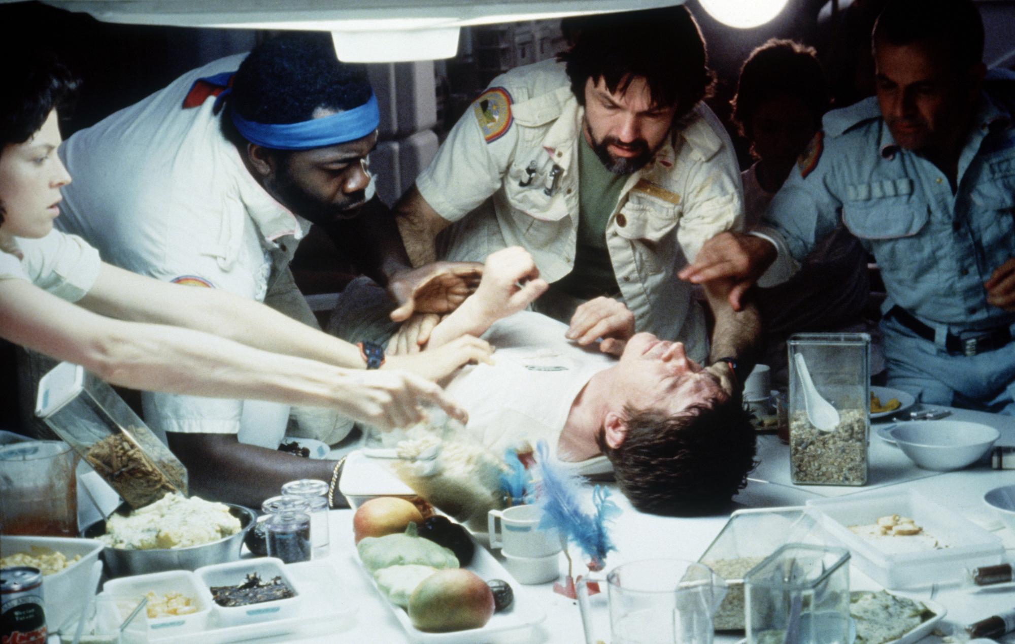 Ridley Scott 'Alien'