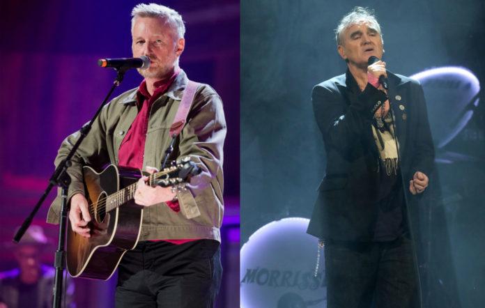Billy Bragg / Morrissey