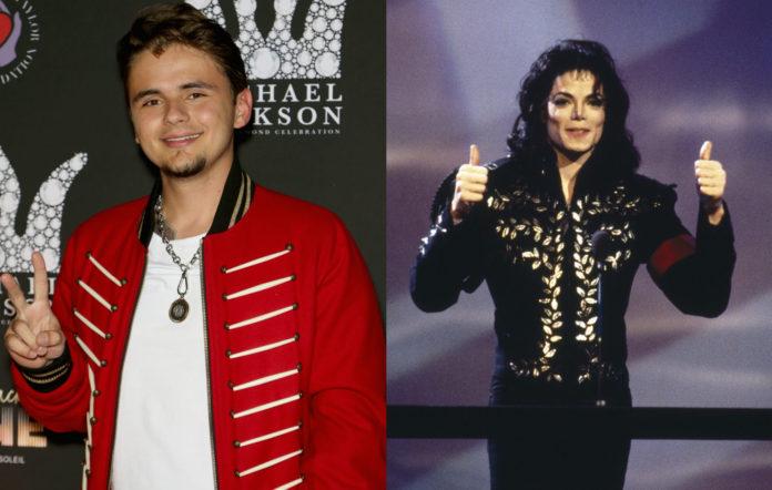 Prince Jackson / Michael Jackson