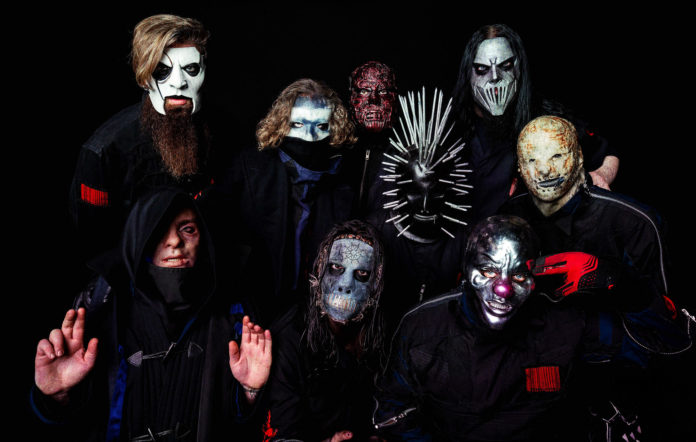 Slipknot are back with new album 'We Are Not Your Kind'