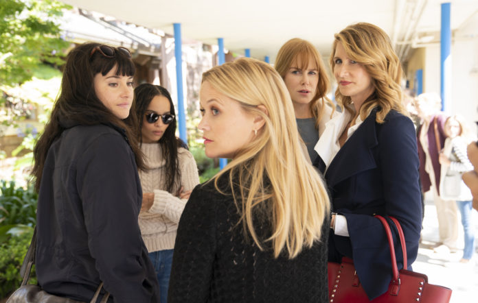 All The Songs Played During Big Little Lies Season 2