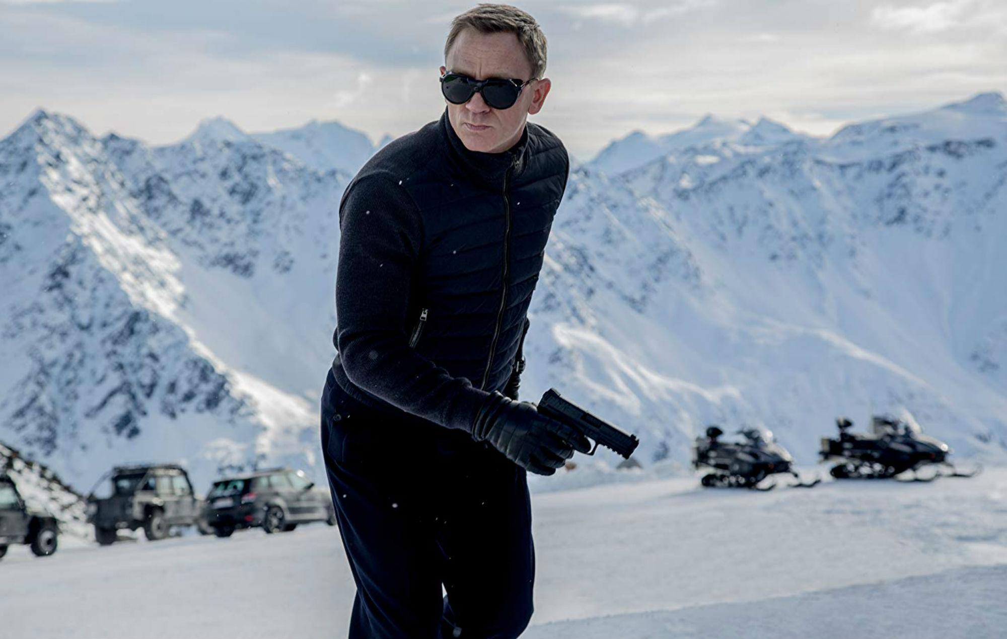 Bond Explosion