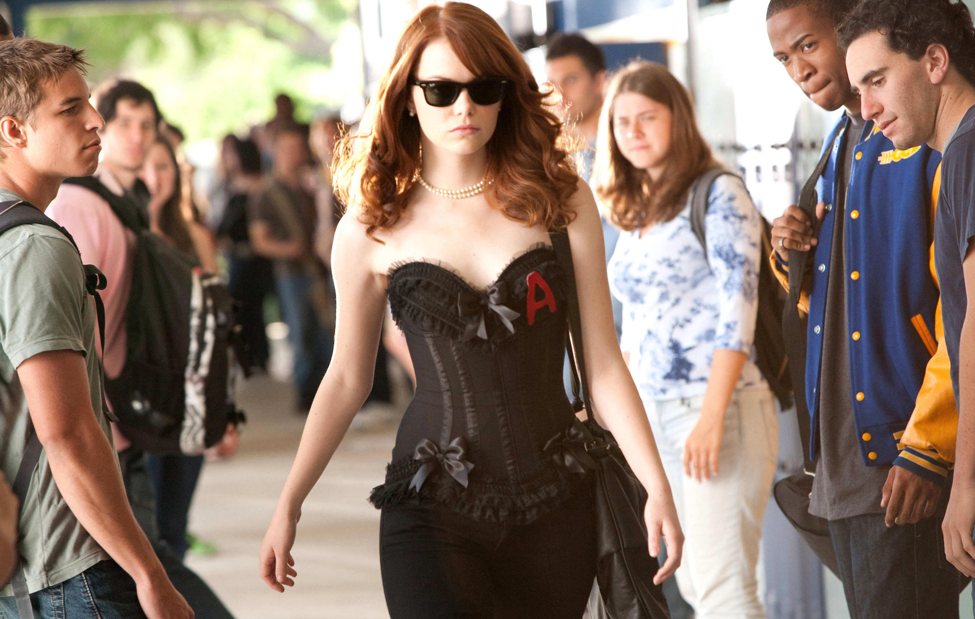Ease Off Why Easy A Shouldn T Be Getting A Spinoff Film