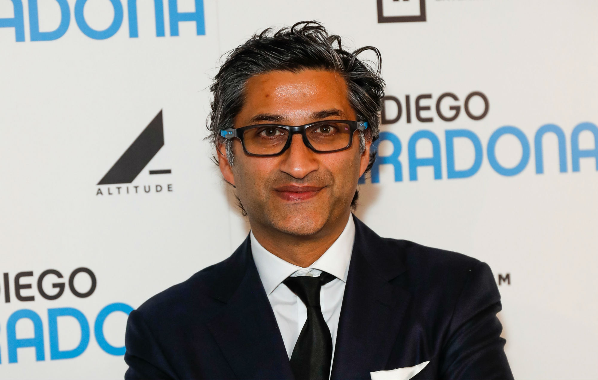 'Amy' director Asif Kapadia wants you to be involved with his new project
