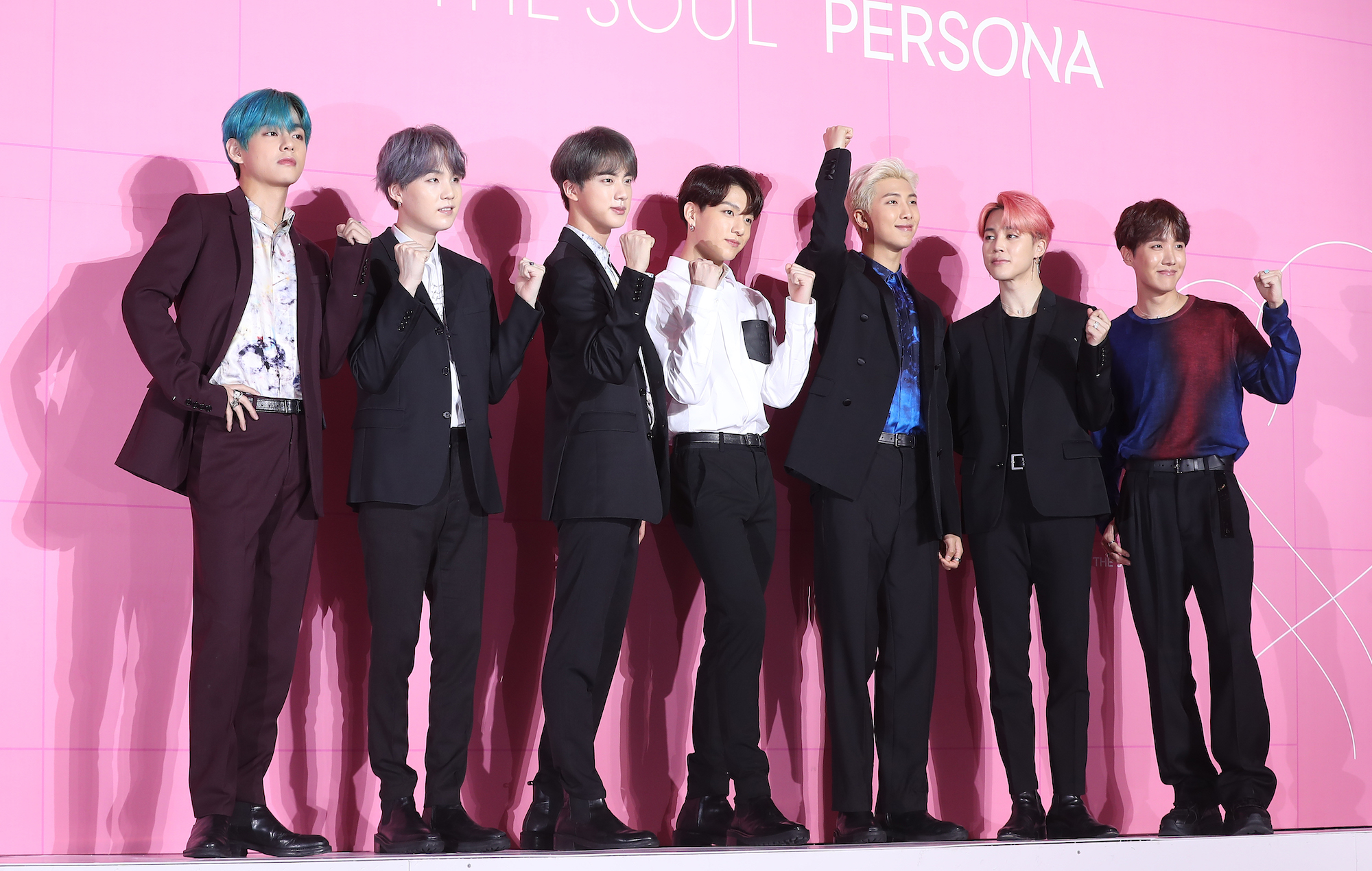 All Of Bts Collaborations With Western Artists Ranked