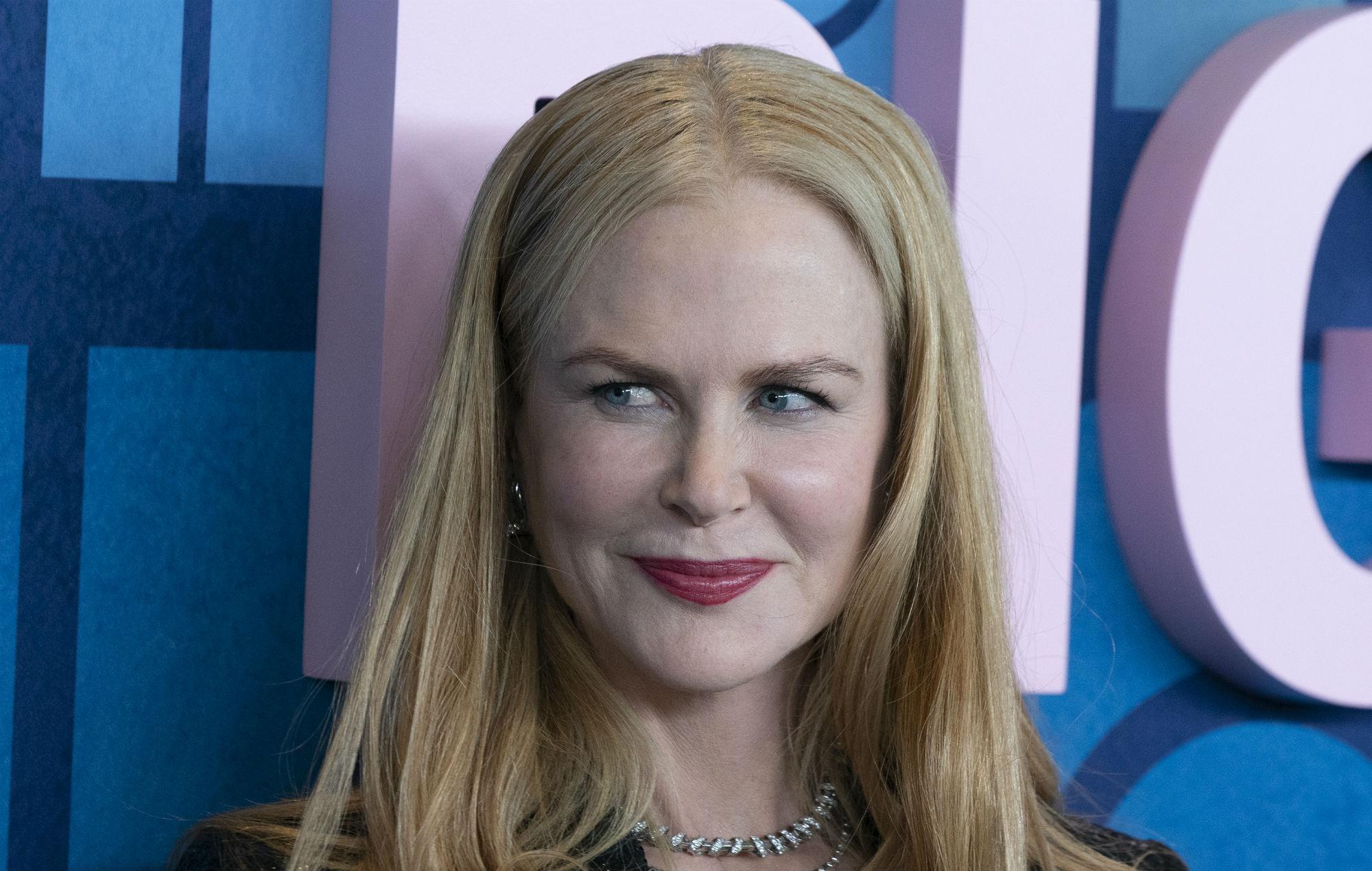 Nicole Kidman Big Little Lies season 2 premiere spoiler HBO