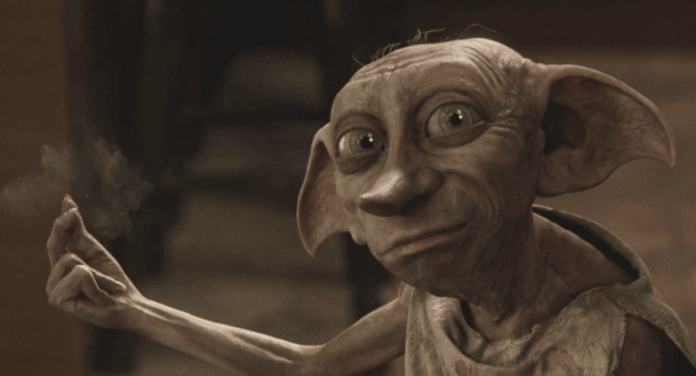 cctv footage shows bizarre harry potter dobby creature walking up driveway cctv footage shows bizarre harry potter