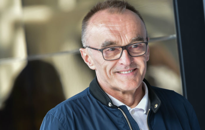 Director Danny Boyle attends a photocall for the Scottish Premiere of 'Yesterday' during the 73rd Edinburgh International Film Festival