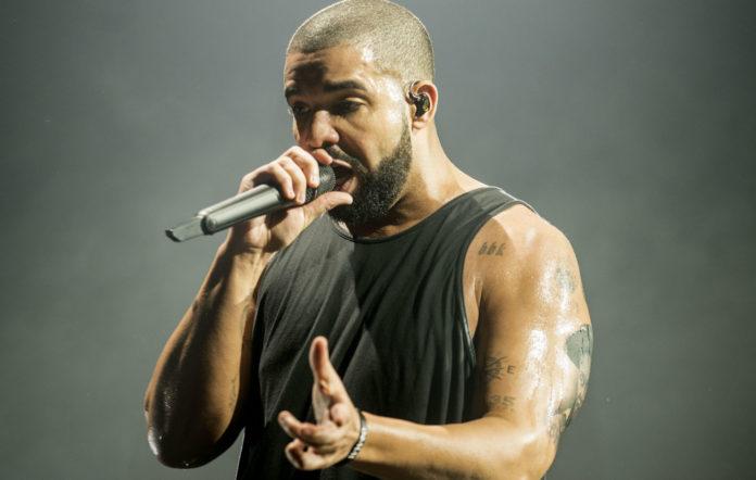 Drake Top Boy Executive Producer