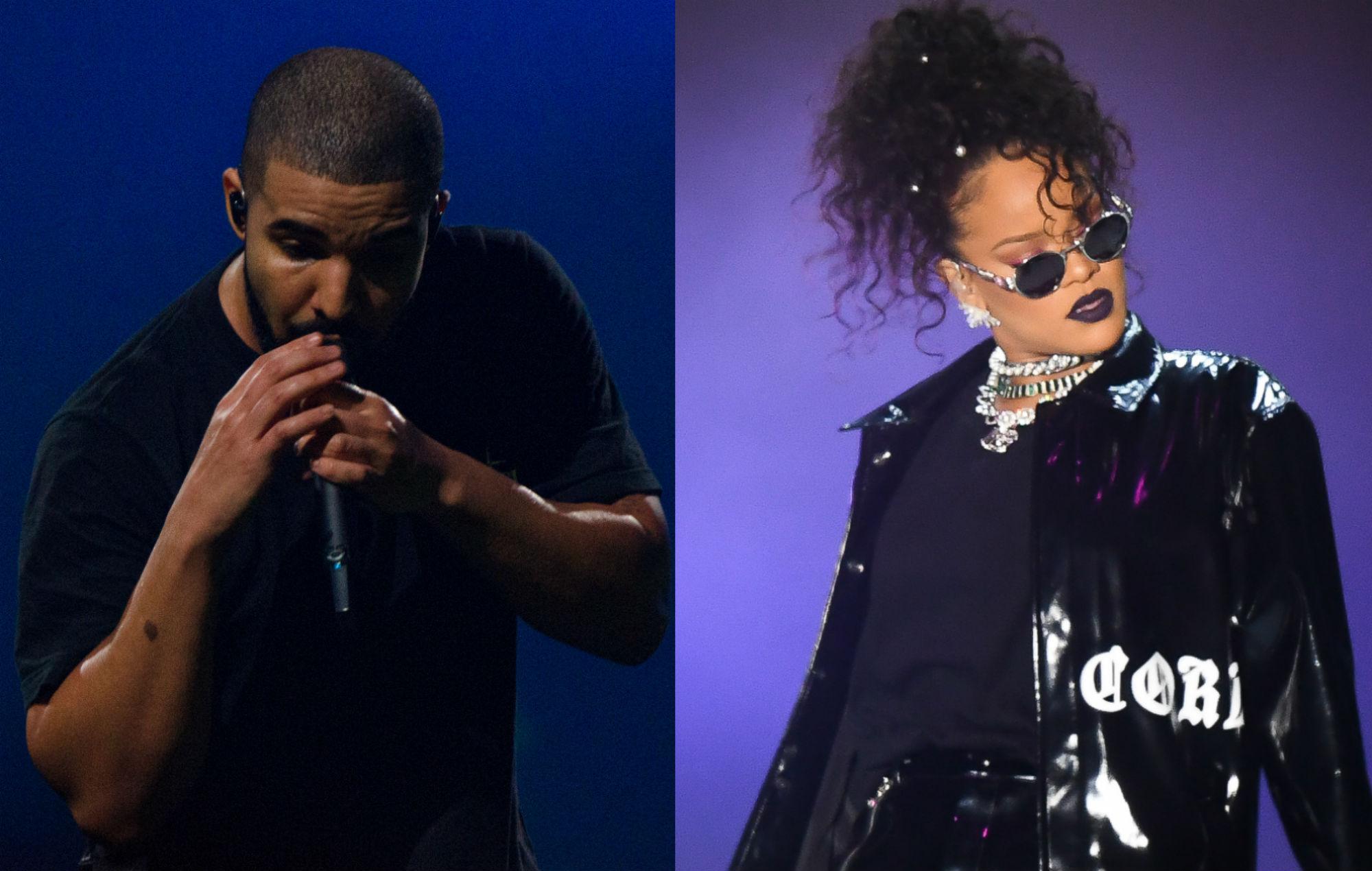 Drake / Rihanna