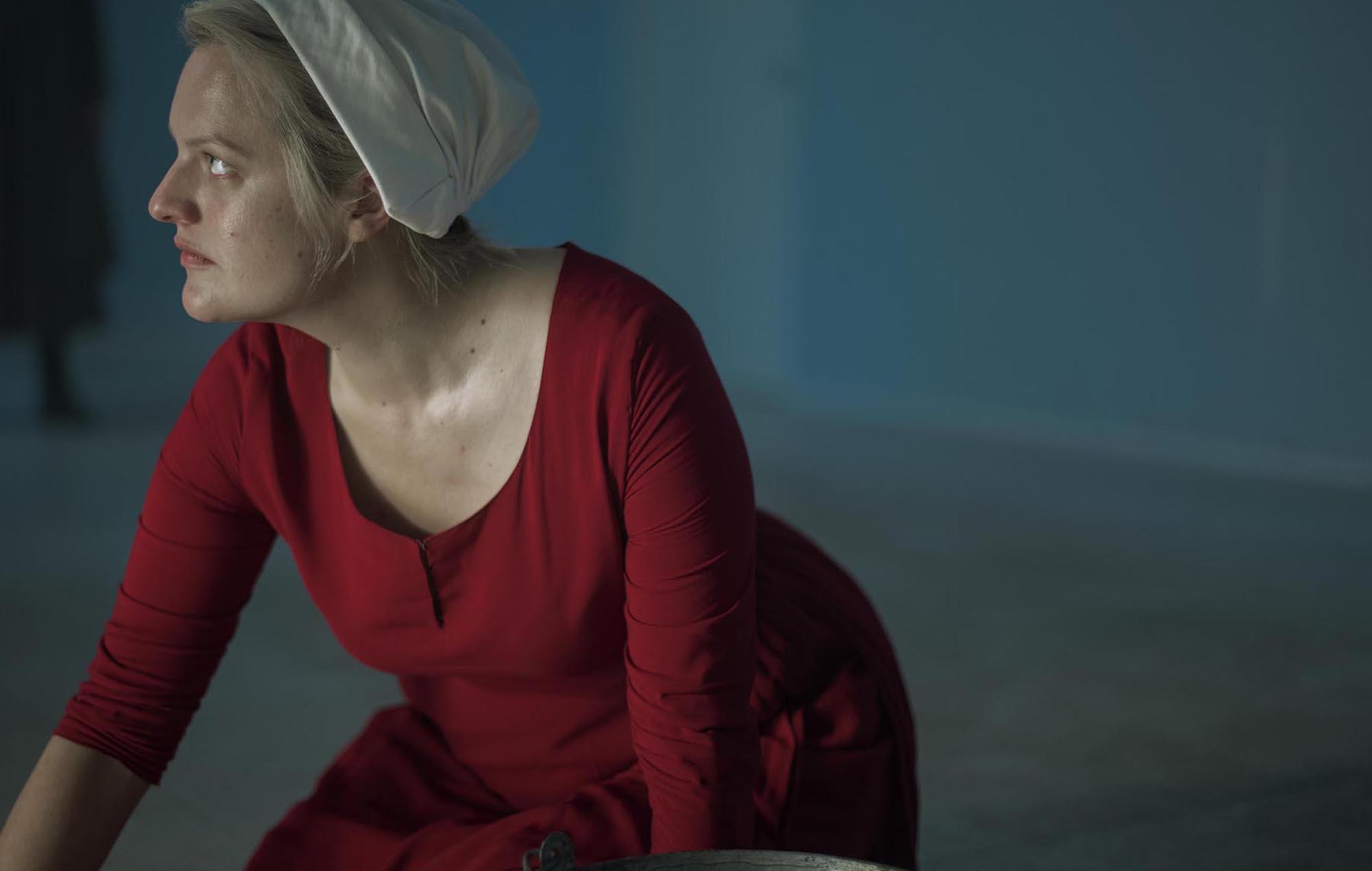 'The Handmaid's Tale' season four delayed until 2021 due to coronavirus