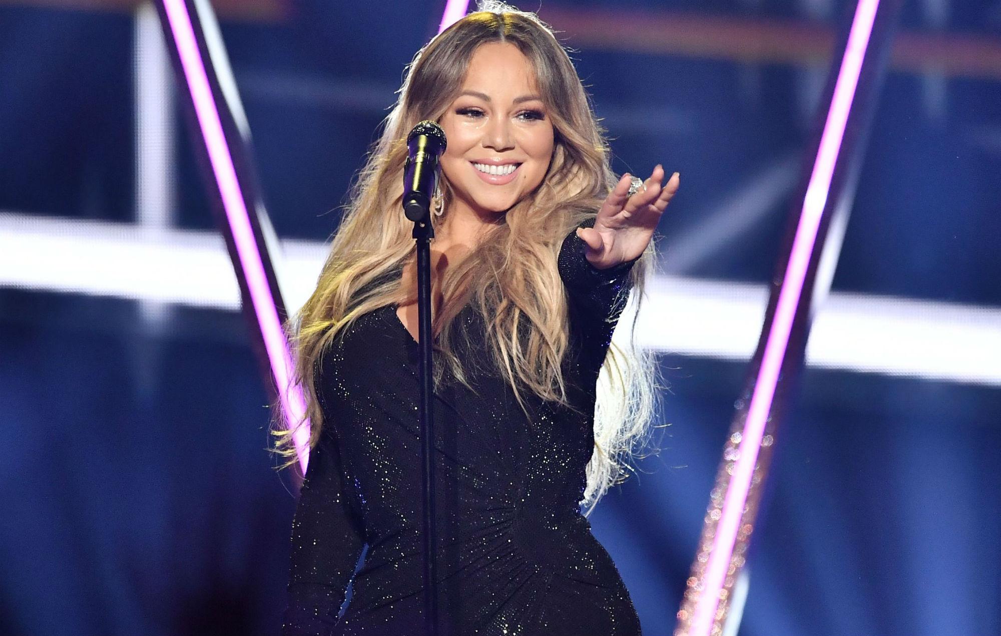 Mariah Carey to release memoir 'The Meaning of Mariah Carey', Shop Ticket Snatchers